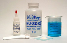 NU-SORB Instant Absorption Grains,1460,1461