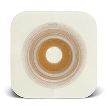 SUR-FIT Natura® Moldable Stomahesive Skin Barrier with Hydrocolloid Flexible Collar (411801,411803,411805, 411807)