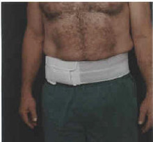 Colostomy Bag Belt