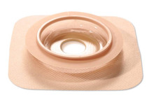 Natura Durahesive Moldable Skin Barrier with Accordion Flange