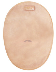 """Natura® + Closed-End Pouch with Filter 1-3/4"""" Flange"""