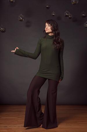 Luana Pants
