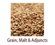 Grain, Malt & Adjuncts