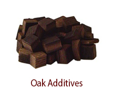 Oak Additives (Chips, Cubes, etc.)