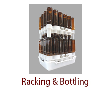 Racking & Bottling Equipment