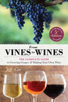 From Vines to Wines - by Jeff Cox