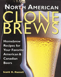 North American Clone Brews - by Scott R. Russell