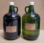 Wine Vinegar - 4L (red or white)