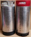 5-Gallon Pin-lock Corny Keg