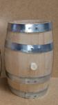 American Oak Barrel - 2 Gal