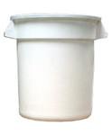 Plastic Primary Fermenter - 32gal