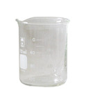 Glass Beakers (various sizes)