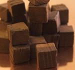 American Oak Cubes - 4 oz
