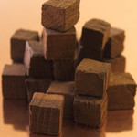 French Oak Cubes - 4 oz