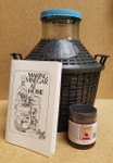 DemiJohn Vinegar Kit - 10 Liter
