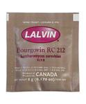 Yeast - Lalvin Bourgovin RC212