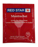 Yeast - Red Star Montrachet