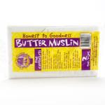 Butter Muslin - fine (2 yds.)