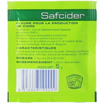 Yeast - Safcider (5g)
