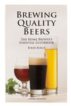 Brewing Quality Beers - Book