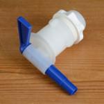 Plastic Spigot