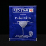 Yeast - Red Star Premier Cuvee