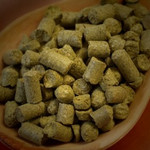 Pellet Hops - Warrior