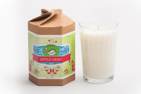 Apple Crisp 5 oz glass