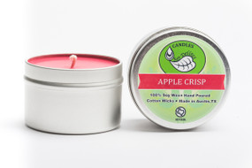Apple Crisp Travel Tin