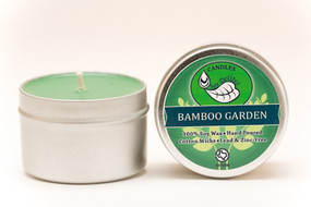 Bamboo Garden Travel Tin