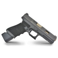 Matte Black Slide (tactical black)