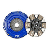 SPEC Clutch For Volkswagen Jetta IV 1999-2001 1.9L TDI thru 11/00 Stage 2+ Clutch (SV493H)