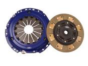 SPEC Clutch For Volkswagen Touran 2003-2010 1.9tdi,2.0fsi BLX,BLY,BLR,BVY,BVZ,BXF,BXJ,BRU,AVQ,BXE,BKC,BLS  Stage 2 Clutch 2 (SV492-2)