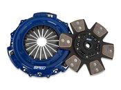 SPEC Clutch For Mazda 1800 1969-1971 1.8L to 8/71 Stage 3 Clutch (SZ273)