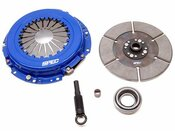 SPEC Clutch For Mazda 1800 1969-1971 1.8L to 8/71 Stage 5 Clutch (SZ275)