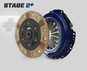 SPEC Clutch For Mazda B4000 1999-2000 4.0L  Stage 2+ Clutch (SF393H)