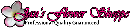 Jan's Flower Shoppe
