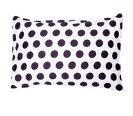 Dotty Pillowcase
