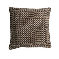 Ecru Linen Cushion Cover