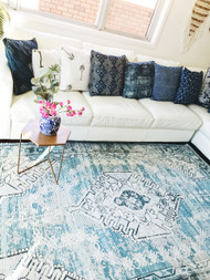 Casablanca Upcycled Rug -Preorders open