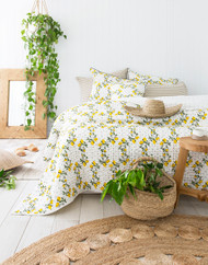 Capri Limoncello Pillowcase