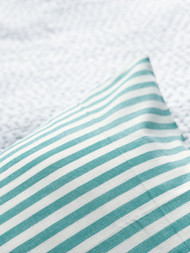 Jade St Barth  Pillowcase