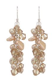 South Seas Earrings