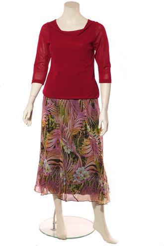 Bathhurst Skirt, Plus size dresses
