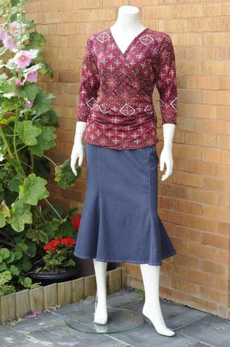 Sanchos Skirt