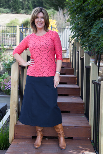 plus size women's clothing nz