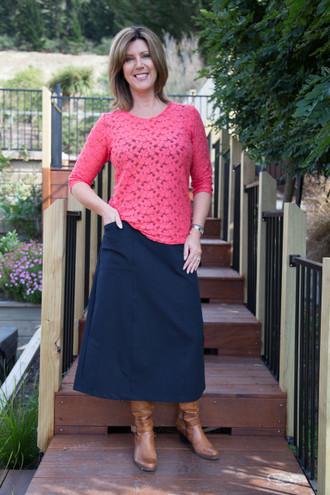 Toledo Skirt