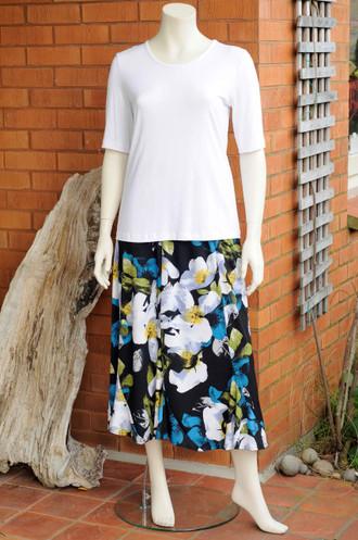 Wild Rose Skirt