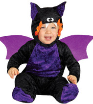 Baby Fruit Bat Fancy Dress Costume