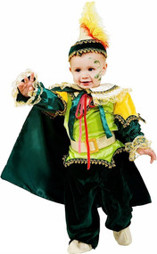 Baby Deluxe Robin Hood Fancy Dress Costume